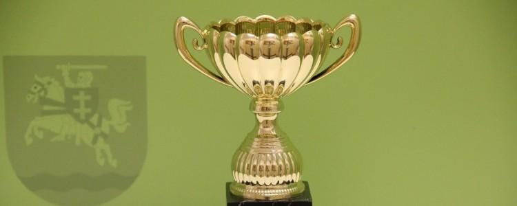 Uroczystość wręczenia sportowych nagród Starosty Puławskiego