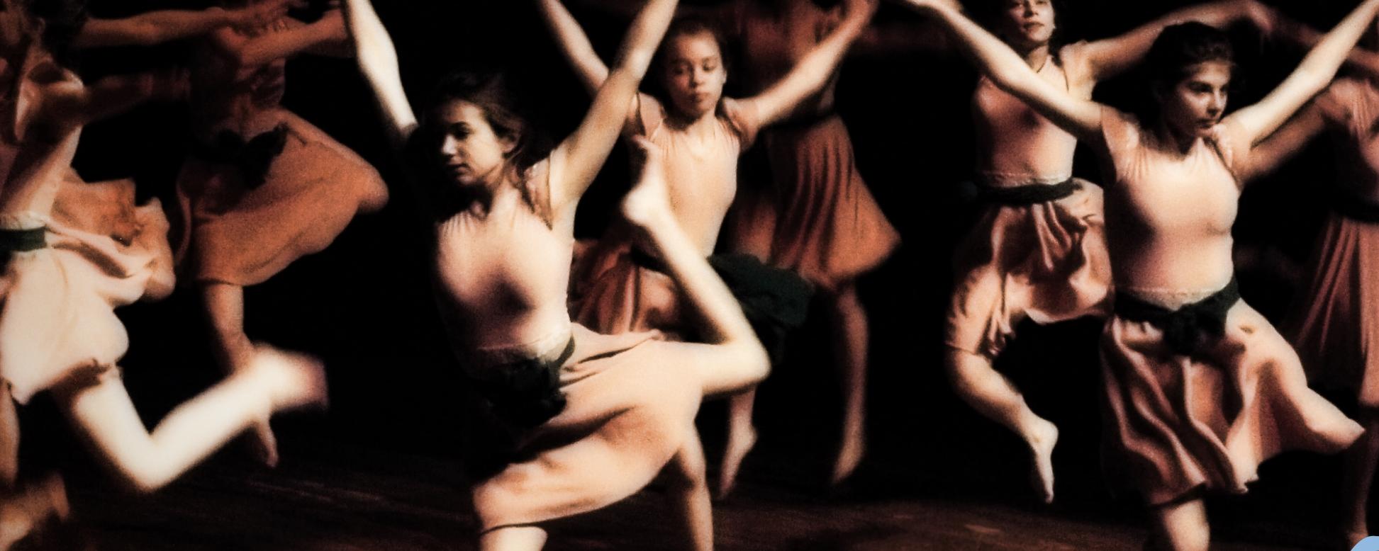 XVIII edycja Wojewódzkiego Festiwalu Współczesnych Form Tanecznych