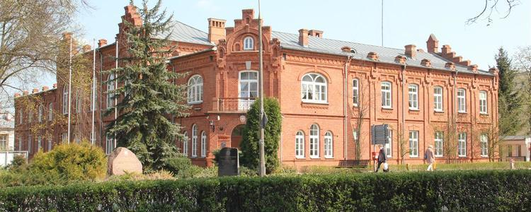 2 maja 2017 r. Starostwo Powiatowe w Puławach będzie nieczynne