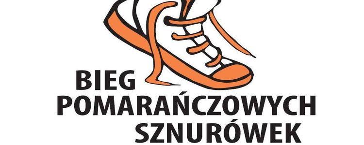 Bieg Pomarańczowych Sznurówek