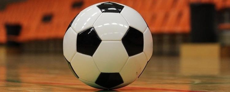Halowy Noworoczny Turniej Piłki Nożnej