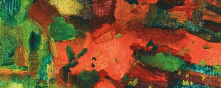 Wystawa malarstwa EWY GUGAŁY
