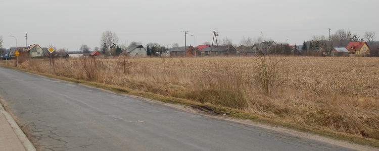Przetargi ustne nieograniczone dot. sprzedaży nieruchomości niezabudowanych w Żyrzynie