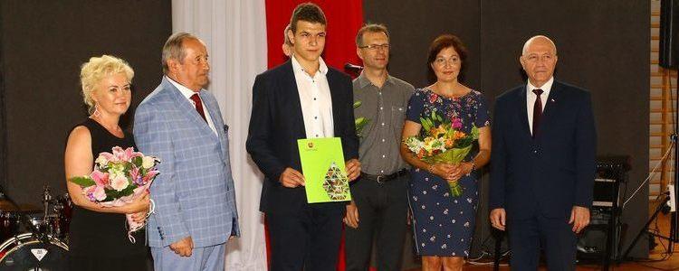 """""""Nagrody Starosty Puławskiego  - Być Najlepszym"""""""