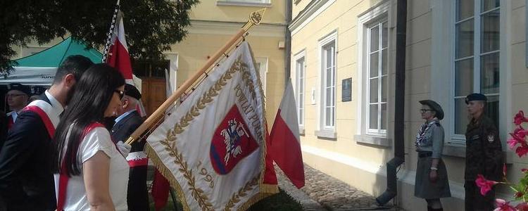98. rocznica Bitwy Warszawskiej