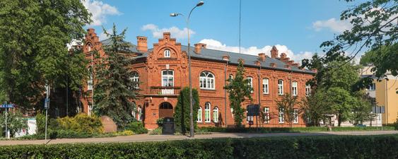 XLI Sesja Rady Powiatu Puławskiego