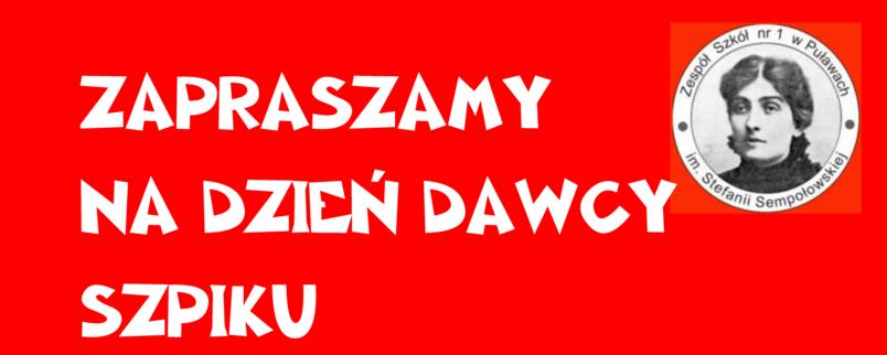 #Komórkomania w ZS nr 1 w Puławach