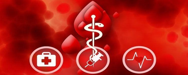 Wojewódzka akcja honorowego oddawania krwi