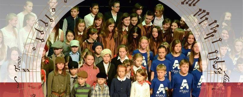 VII Festiwal Hymnów Szkolnych