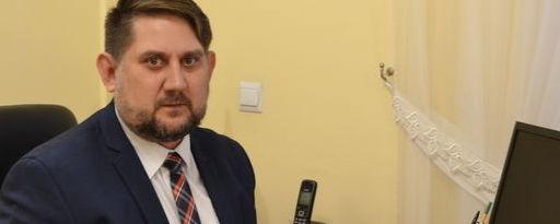 Waldemar Orkiszewski sekretarzem Powiatu Puławskiego