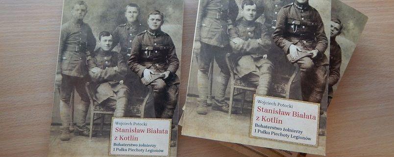 Żołnierskie wspomnienia rodzinne