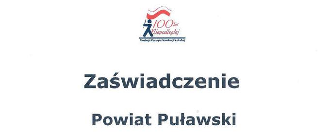 Rozwijanie kompetencji kluczowych uczniów - szkolenia i doradztwo dla JST w woj. lubelskim