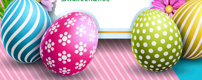 I Wojewódzki Konkurs na Palmę i Pisankę Wielkanocną