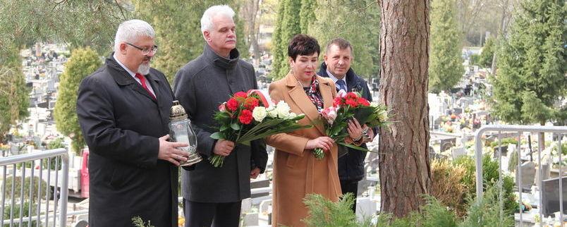 Obchody rocznicy Zbrodni Katyńskiej i Katastrofy Smoleńskiej