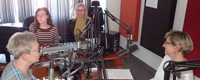 O szkolnictwie specjalnym w Radio Puławy 24