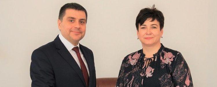 Powiat Puławski i Miasto Puławy zacieśniają współpracę