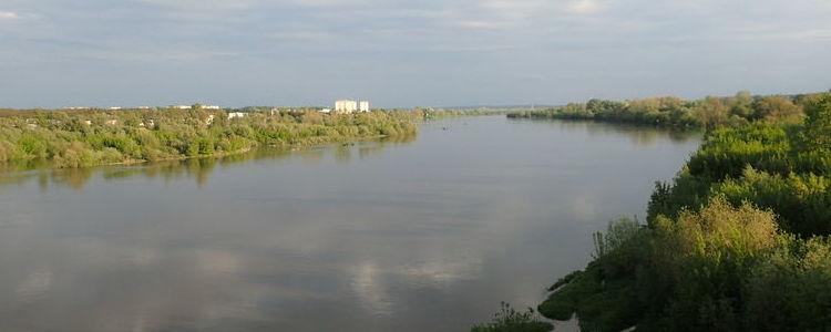 Zarządzenie Starosty Puławskiego w sprawie ogłoszenia pogotowia przeciwpowodziowego w Powiecie Puławskim