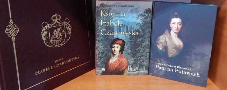 """Powiatowy Konkurs Literacki """"List księżnej Izabeli Czartoryskiej do współczesnego puławianina"""""""