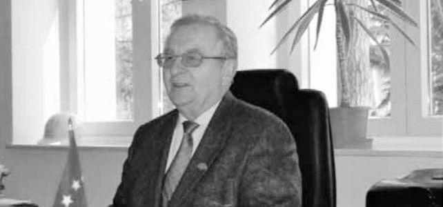Zmarł prof. Tadeusz Wijaszka