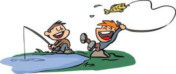 Zawody spławikowe dla dzieci i młodzieży