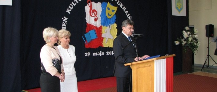 Dzień Kultury Polskiej i Ukraińskiej