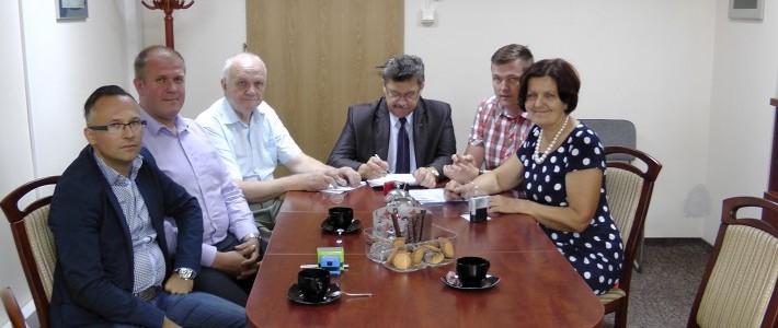 Przeszło 1.200.000 zł na modernizację drogi powiatowej w gminie Kłoczew