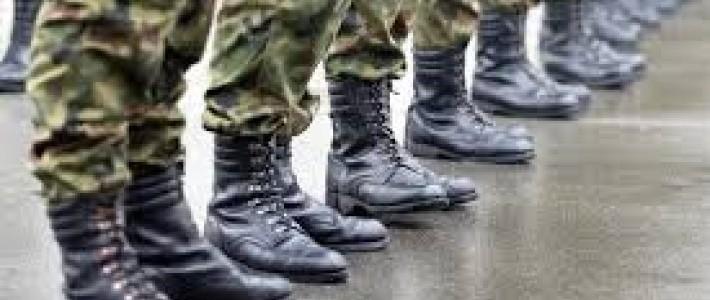 Obwieszczenie o kwalifikacji wojskowej w 2015 r.