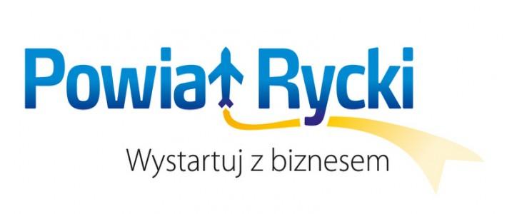 Wystartuj z biznesem - Promocja Powiatu Ryckiego narzędziem rozwoju lokalnego