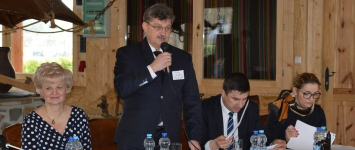 Samorządowcy i przedsiębiorcy debatowali o rozwoju lokalnej gospodarki