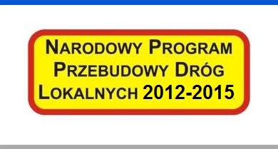 Remont drogi powiatowej Nr 1349L Rososz – Leopoldów