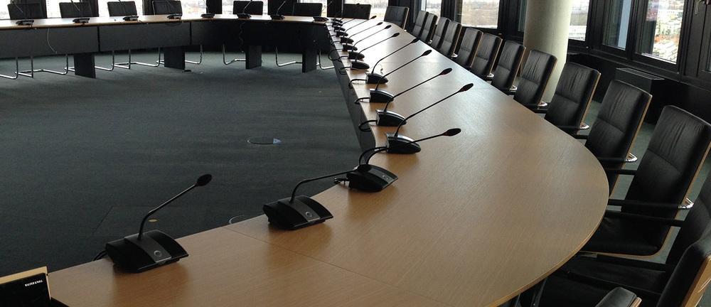 Zaproszenie na X Sesję Rady Powiatu w Rykach