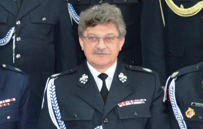Starosta Rycki członkiem Zarządu Głównego Związku OSP RP