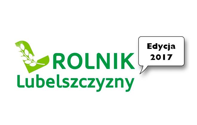 Konkurs Rolnik Lubelszczyzny 2017