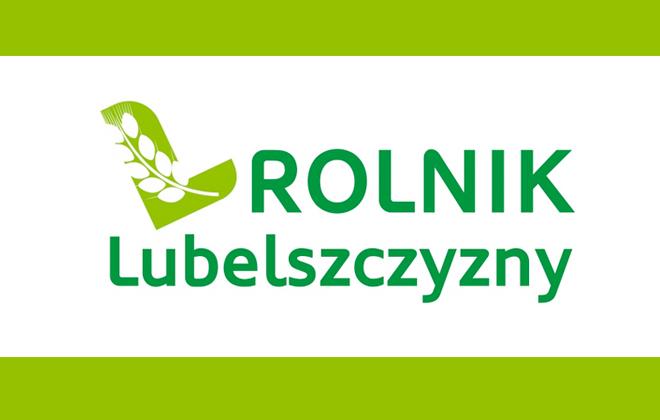 Mieszkaniec powiatu ryckiego laureatem konkursu Rolnik Lubelszczyzny 2017