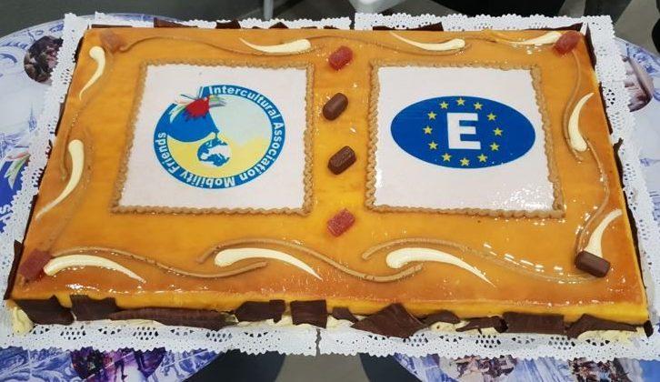 EUROPEAN DAY, czyli poznajmy się bliżej