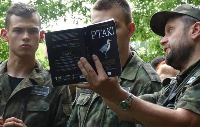 Jak czytać przyrodę