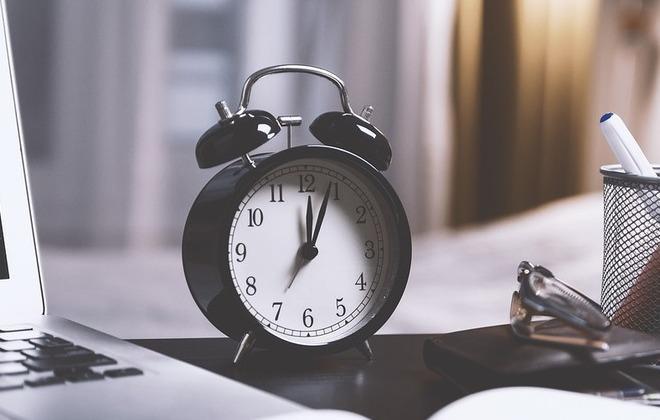 Czasowa zmiana godzin pracy Starostwa Powiatowego w Rykach