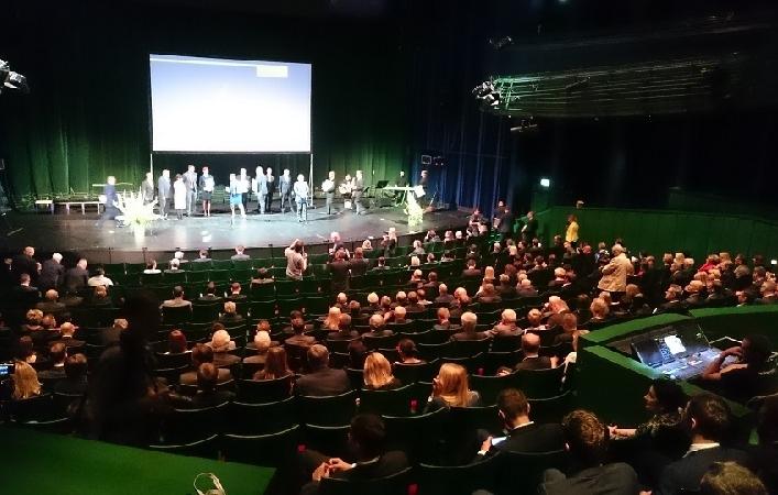 II Wschodni Kongres Gospodarczy w Białymstoku