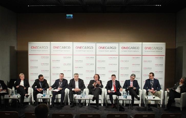 Europejska Konferencja Logistyczna ONECARGO w Katowicach