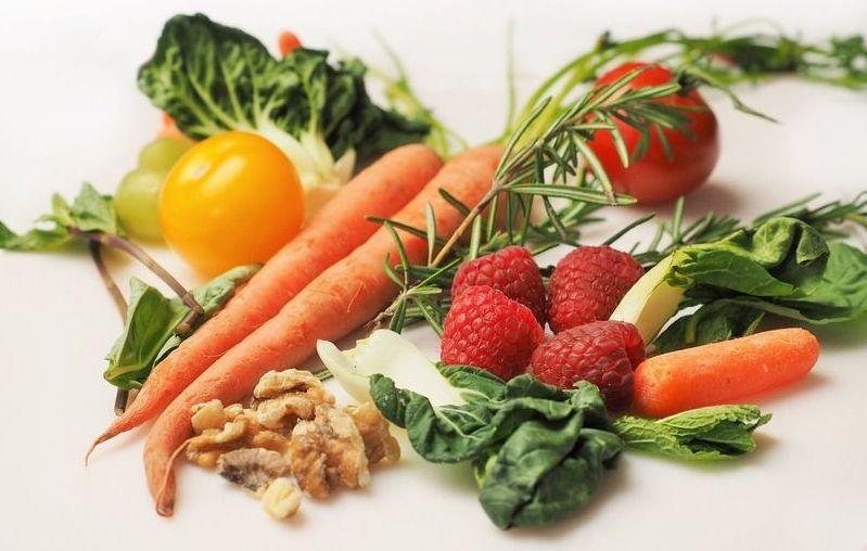 Bezpłatne diety dostępne na stronach NFZ – specjalny serwis zdrowego żywienia
