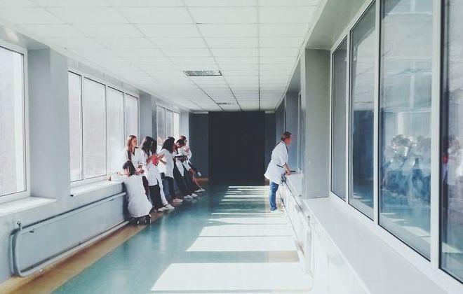 Zarząd Powiatu Ryckiego zwraca się z prośbą o wsparcie finansowe  Szpitala Powiatowego w Rykach