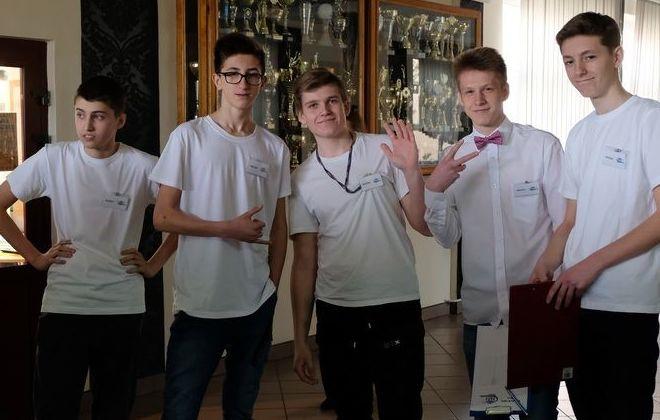Frekwencyjny sukces podczas dnia otwartego w ZSZ nr 2 w Dęblinie