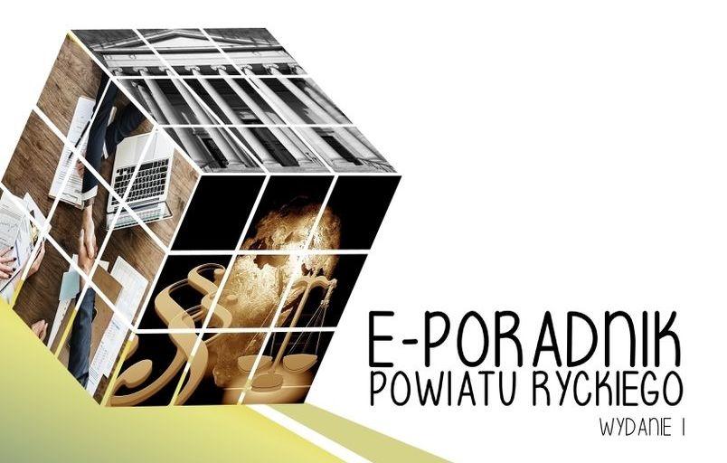 E-PORADNIK POWIATU RYCKIEGO