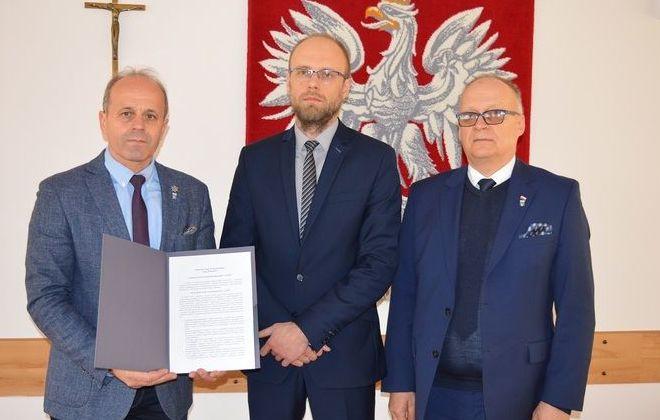 """Powiat Rycki wolny od ideologii gender i """"LGBT"""""""