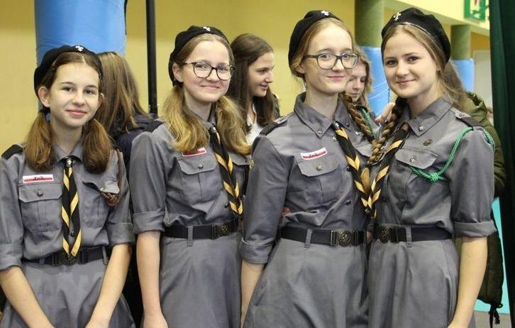 Powiat Rycki świętował 101. Rocznicę Odzyskania Niepodległości