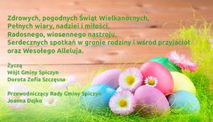 Życzenia Wielkanocne 2015