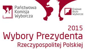 Informacja Państwowej Komisji Wyborczej dotycząca głosowania korespondencyjnego