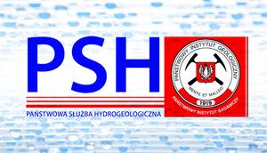 Ostrzeżenie Państwowej Służby Hydrogeologicznej - Nr 2/2015