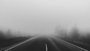 Ostrzeżenie o silnej mgle z dn. 27.10.2015