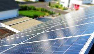 Zaproszenie na spotkanie - Odnawialnie źródła energii
